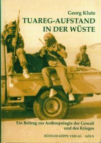 Tuareg-Aufstand in der Wüste