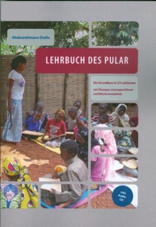 Lehrbuch des Pular (Cover)