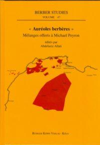 Auréoles berbères (Cover)