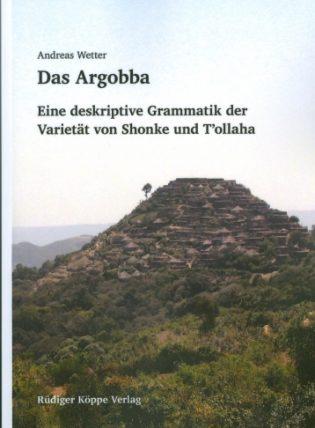 Das Argobba (Cover)