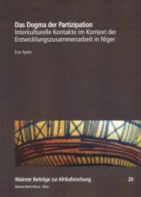 Dogma der Partizipation (Cover)