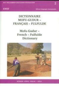 Dictionnaire Mofu-Gudur – Français – Fulfulde