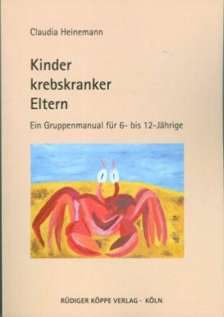Kinder krebskranker Eltern (Cover)