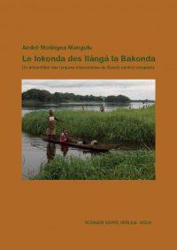 Le lokonda des Ilanga la Bakonda (Cover)