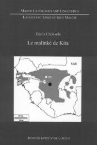 Le malinké de Kita (cover)