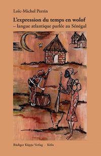 L'expression du temps en wolof (Cover)