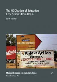 The NGOisation of Education (cover )