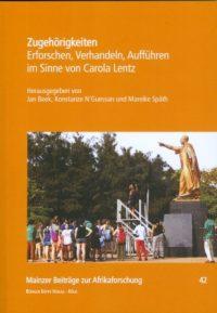 Zugehörigkeiten(cover)