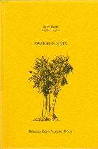 Swahili Plants (Cover)