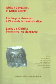 African Languages in Global Society(Cover)