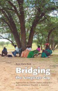 Bridging the Language Gap (Cover)