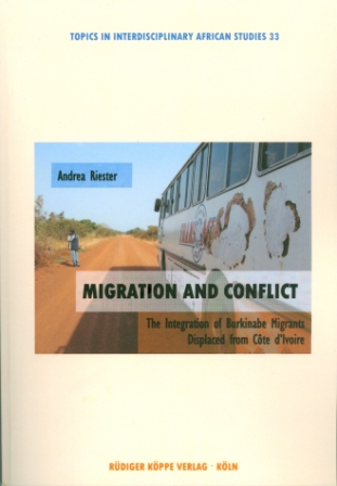 Migration and Conflict (Cover)