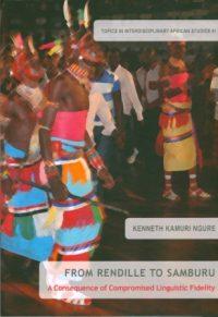 From Rendille to Samburu (Cover)