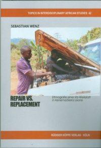 Repair vs. Replacement (Cover)