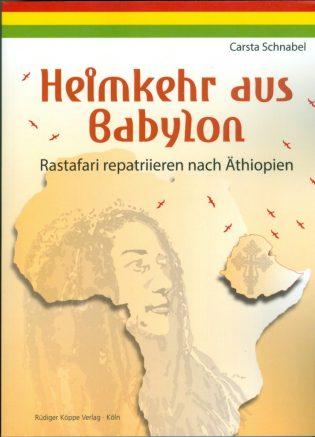 Heimkehr aus Babylon (Cover)