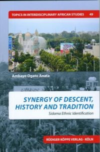 Synergy of Descent, History and Tradition(cover)