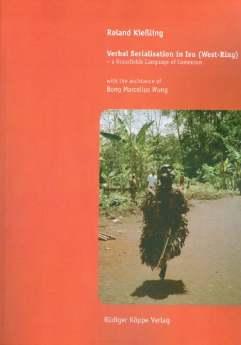 Verbal Serialisation in Isu (Cover)
