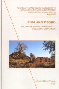 Tira and Otoro (Cover)