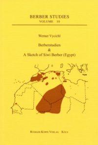 Berberstudien & A Sketch of Siwi Berber (Egypt)