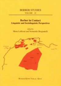 Berber in Contact (cover)