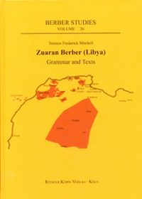 Zuaran Berber (Libya) (Cover)