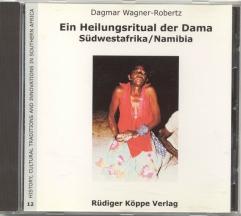 Ein Heilungsritual der Dama (Cover)