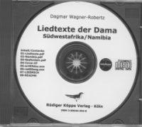 Liedtexte-der-Dama (CD)