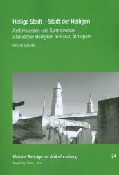 Heilige Stadt (Cover)