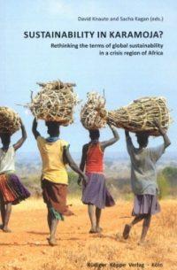 Sustainability in Karamoja? (Cover)